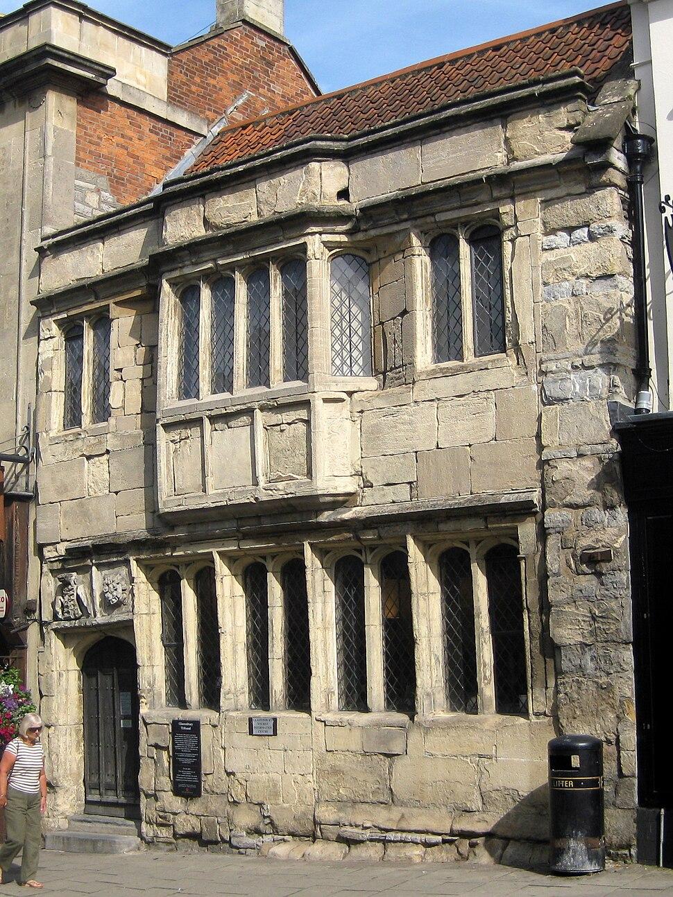 Glastonbury Tribunal 2