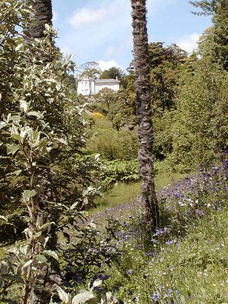 Glendurgan Garden - Glendurgan