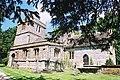 Godmanstone, parish church of the Holy Trinity - geograph.org.uk - 506454.jpg
