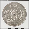 Golden Jubilee Medal of Queen Victoria MET DP100544.jpg