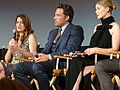 Gone Girl Premiere at the 52nd New York Film Festival P1070803 (15350108656).jpg