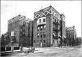 Good Samaritan Hospital Portland Oregon - 1910.png