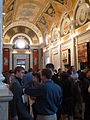 Google Reception, Wikimania 2012 P1160568.JPG