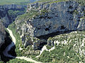 Gorges du Verdon au tunnels de Fayet -1.JPG