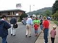 Gov. Warner at the Buena Vista Labor Day Parade (235249696).jpg