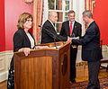Governor Host a Reception for the National Assoc. of Secretaries of State (14476430879).jpg
