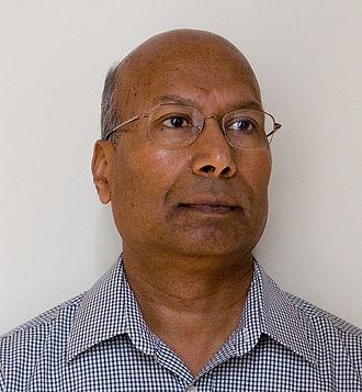 Gopal Prasad - Image: Gprasad