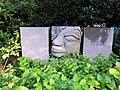 Grab Günther Heilfurth (Günther Heilfurth) FriedhofOhlsdorf (3).jpg