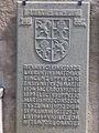 Grabplatte Laurentius Mathias Vincenz Kathedrale St. Maria Himmelfahrt (Chur).jpg