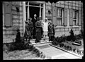 Grace Coolidge with group at Girl Scouts Little House, Washington, D.C. LCCN2016887708.jpg