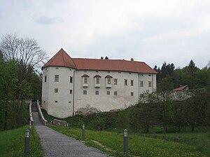 Jablje Castle