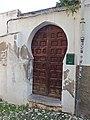 Granada, Albaicín, puerta.jpg