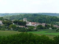 Grand-Brassac village.JPG