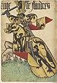 Grand Armorial équestre de la Toison d'or - le comte de Flandres fol. 70v.jpg