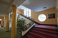 Grand Hotel Galya, stairs.jpg