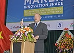 Grand Opening of the Maker Innovation Space in Danang (35662481614).jpg