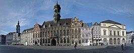 Grand Place, Mons (Hainaut) 02.jpg