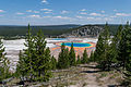 Grand Prismatic Spring, seen from a nearby hill.jpg