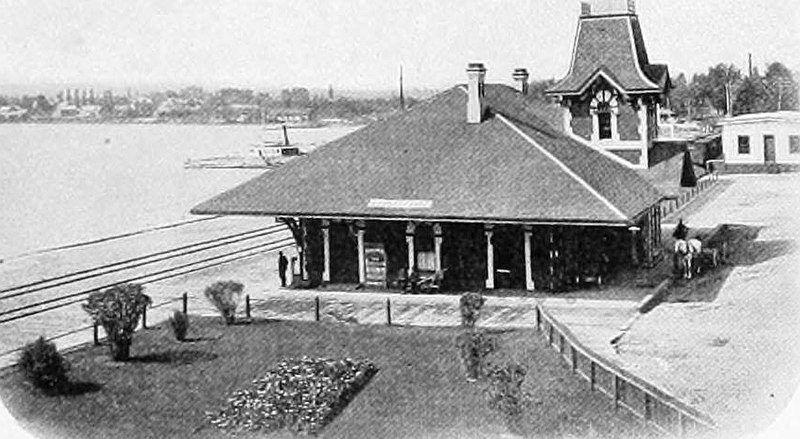 File:Grand Trunk Railway station - Barrie, Ontario (1900).jpg