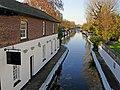 Grand Union Canal, Paddington - geograph.org.uk - 619004.jpg