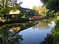 Grand Union Canal in Berkhamsted - geograph.org.uk - 592626.jpg