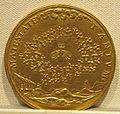 Granducato di toscana, zecca di firenze, ferdinando I de' medici, oro, 1587-1608, 02.JPG