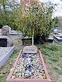 Grave of Blanka Hakman - 01.jpg