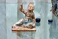 Greek terracotta statue Staatliche Antikensammlungen SL.jpg