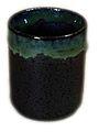 Green crystal sake cup 01.jpg