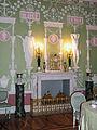 Green dining room - fireplace 01.jpg