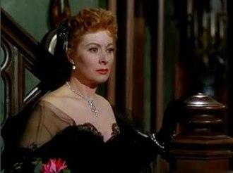That Forsyte Woman - Greer Garson in That Forsyte Woman