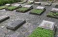 Groby budowniczych Pałacu Kultury i Nauki na cmentarzu prawosławnym w Warszawie.JPG