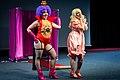 Group cosplay at Japan Impact 2020, Switzerland; February 2020 (23).jpg