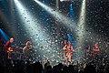 """Groussen Erfolleg vun Seed to Tree bei der EP Release """"Proportions"""".jpg"""
