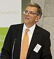 Grußwort Helmfried Meinel, Sprecher des Vorstands am Öko-Institut e.V. (4995267155) (cropped).jpg