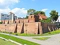 Grudziądz - widok dawnych umocnień miasta. - panoramio (11).jpg