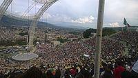 Guelaguetza Celebrations 20 July 2015 by ovedc 24.jpg