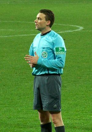 Guido Winkmann - Winkmann in 2010
