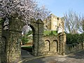 Guildford castle in early spring - geograph.org.uk - 1223388.jpg