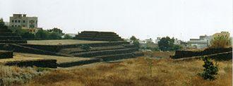 Pyramids of Güímar - Pyramids of Güímar