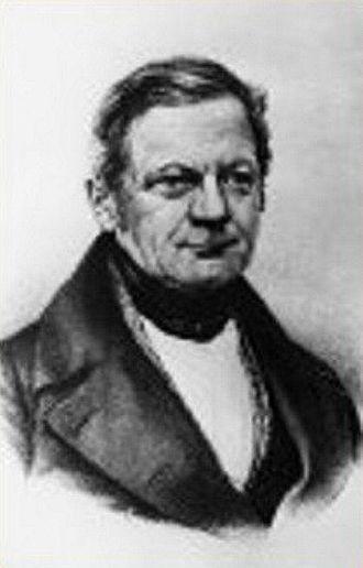 Gustav Kunze - Gustav Kunze