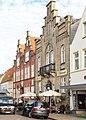 """Häuser """"am Markt"""" in Friedrichstadt.jpg"""
