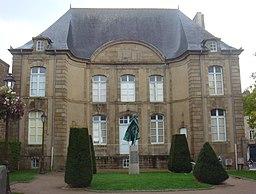 Hôtel La Belinaye