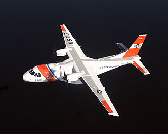 An HC-144A Ocean Sentry in flight HC-144A Ocean Sentry (2).jpg