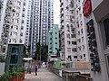 HK 上環 Sheung Wan 水坑口街 12 Possession Street 香港電燈公司 HK Electruc Co property shop Smart Power Gallery name sign November 2018 SSG 02.jpg