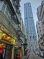 HK 大坑 Tai Hang 安庶庇街 Ormsby Street 施弼街 Shepherd Street view Warrenwoods Apr-2014.JPG