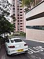 HK ML 香港半山區 Mid-levels 舊山頂道 Old Peak Road near Dynasty Court April 2020 SS2 09.jpg