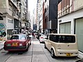 HK SW 上環 Sheung Wan 太平山街 Tai Ping Shan Street carparking Sunday morning October 2019 SS2 09.jpg