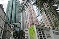 HK Sheung Wan 城皇街 Shing Wong Street 香港新聞博覽館 Hong Kong News Expo museum December 2018 IX2 01.jpg