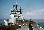 HMS Invincible (R05) flight deck view 1990.JPEG